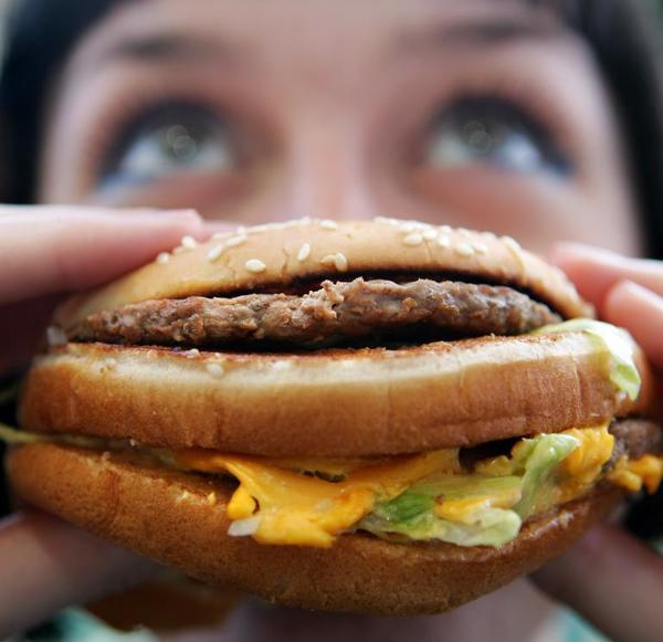 McDonalds deja de vender en Venezuela su hamburguesa emblemática