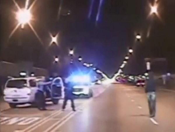Video revela brutalidad policíaca en Chicago, se manifiestan contra racismo