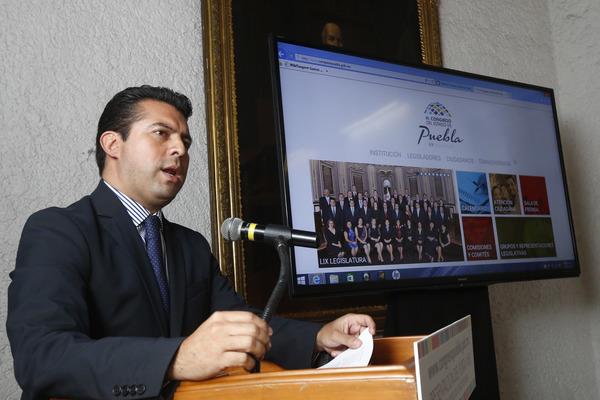 Compromiso por Puebla pide megacoalición