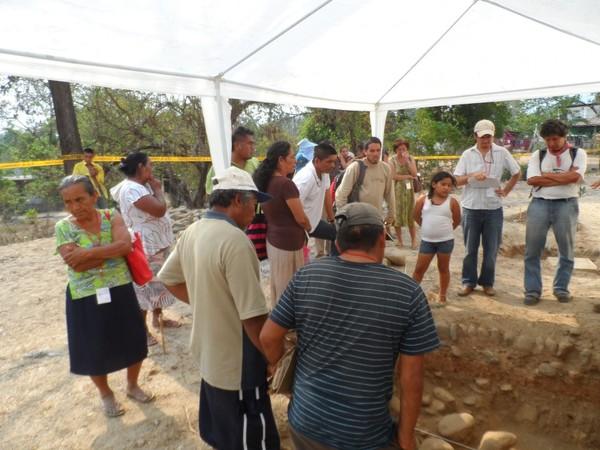 Antropólogos forenses enfrentan crisis de desaparecidos en México