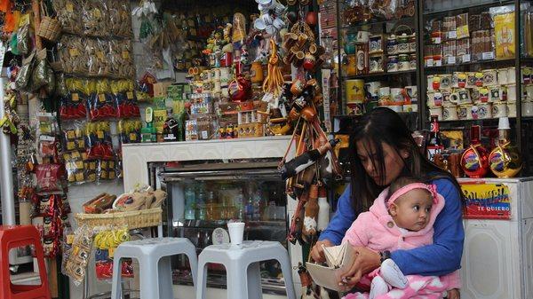 Padecen hambre en Latinoamérica 5.5% de habitantes: FAO