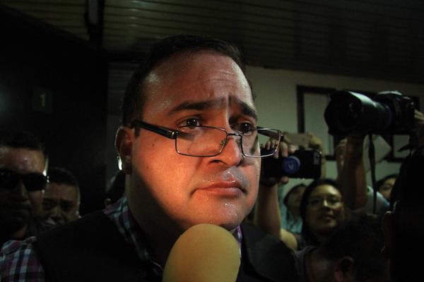 Duarte pierde último recurso legal para evitar cárcel en México