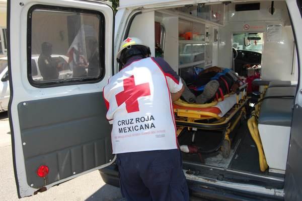 Suma Cruz Roja 450 atenciones