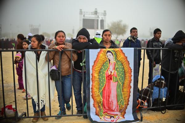 Chiapas, el estado menos católico y más pobre de México