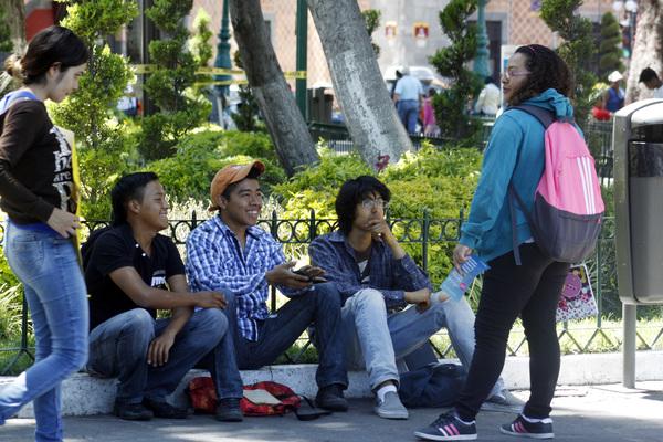 Urgente escuchar a los jóvenes: diputado