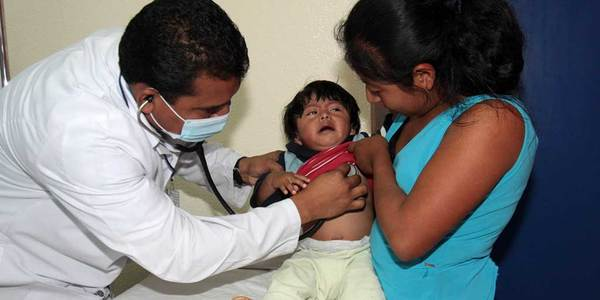 Confirman dos casos de zika; uno en embarazada