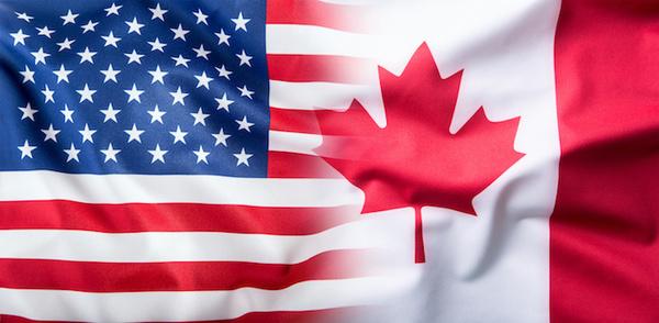 Trump y Trudeau ven acuerdo del TLCAN para fin de año