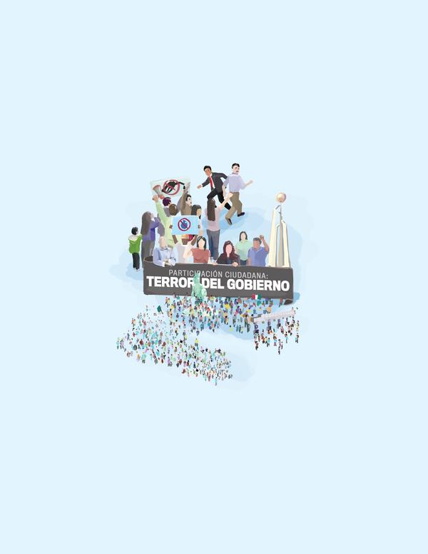 Participación ciudadana: El terror del gobierno