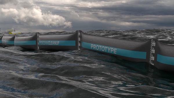 Plantean solución para eliminar millones de toneladas de plástico del océano