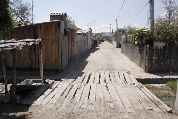 En Puebla existen 189 asentamientos irregulares