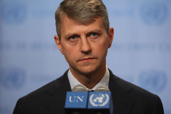 ONU nombra nuevo jefe de las misiones de paz