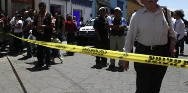 Sismo de 6.6 grados sacude costas de Jalisco; no reportan víctimas