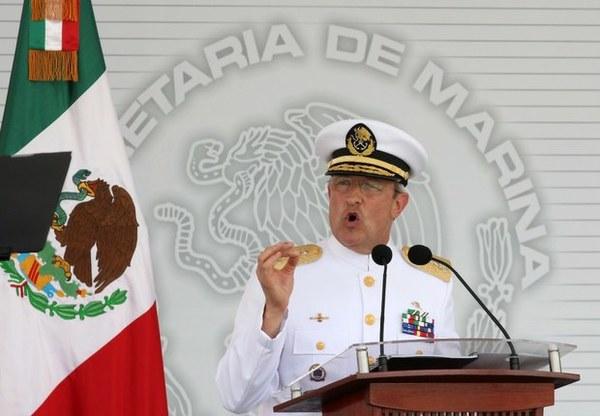 """""""No hubo exceso de fuerza en operativo de Tepic"""": Semar"""