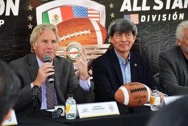 Competirán por copa binacional de fútbol americano colegial en Cetys