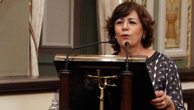 Legisladora poblana lamenta que partidos minimicen participación de la mujer
