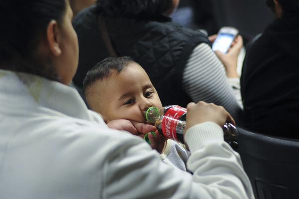 La OMS pide impuesto de 20% a refresqueras ante obesidad mundial