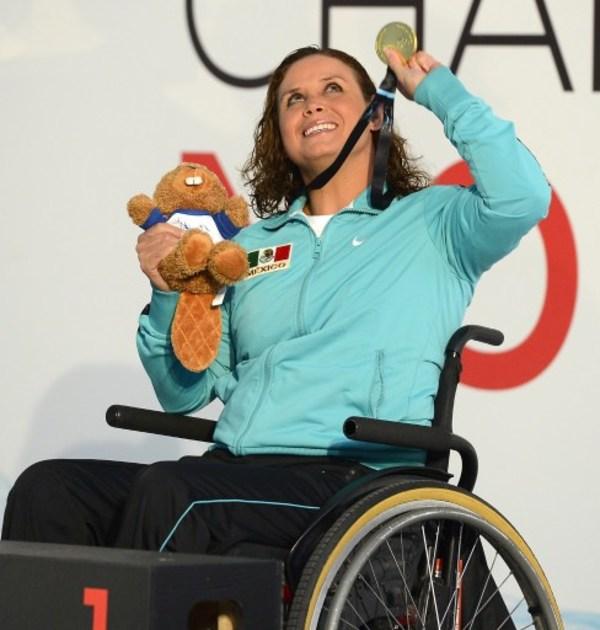 Los atletas paralímpicos que darán la cara por México en Río