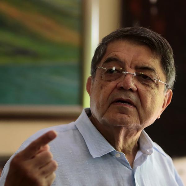 Sergio Ramírez y el viejo arte de mentir
