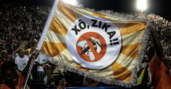 Confirma Brasil tercera muerte por Zika en su territorio