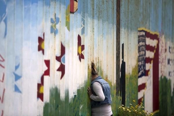 Violencia desplaza a un millón de personas en México y CA