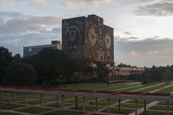 Confirma UNAM muerte de estudiante en CU