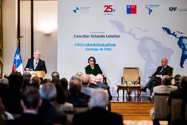 América Latina debe integrarse para enfrentar desafíos: expertos