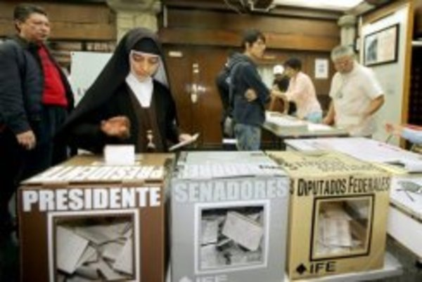 Reanuda INE llamado a la iglesia sobre no interferir en elecciones