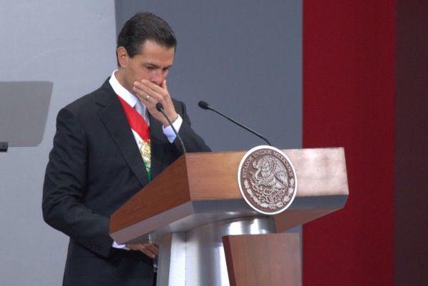Cumple Peña Nieto sólo 10.2% de compromisos de campaña