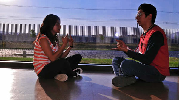 Ofrecerán taller por el Día Nacional del Sordo
