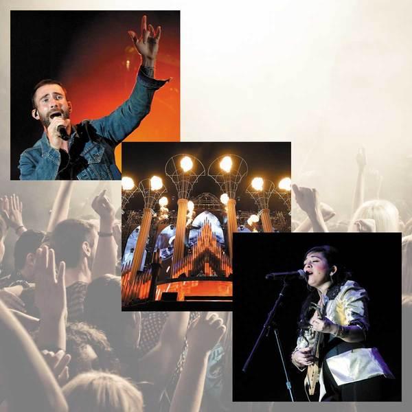 #NWrecomienda Agenda semanal de conciertos del 22 al 28 de febrero