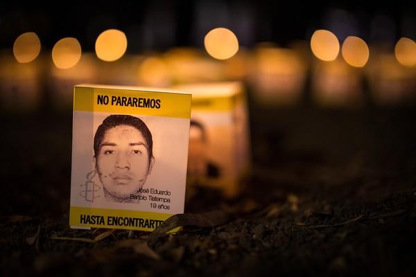 CIDH pide reabrir investigaciones en Ayotzinapa