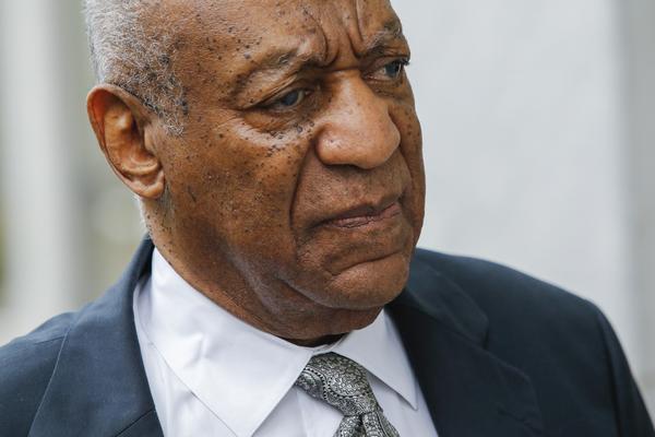Anulan juicio de Bill Cosby