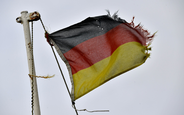 De cuna de misiles nazis a feudo de la extrema derecha alemana