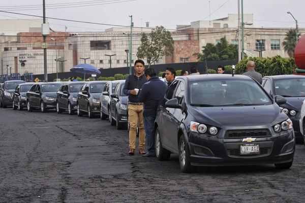 Uber incrementa sus tarifas en México a causa del gasolinazo