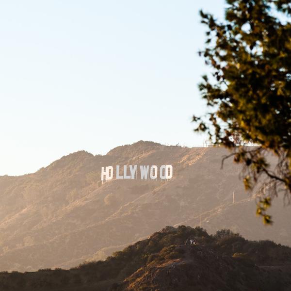 ¿Y las denuncias sobre abusos a menores en Hollywood?