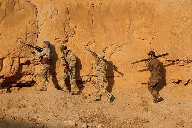 ¿Quién es el culpable  de la crisis de ISIS?