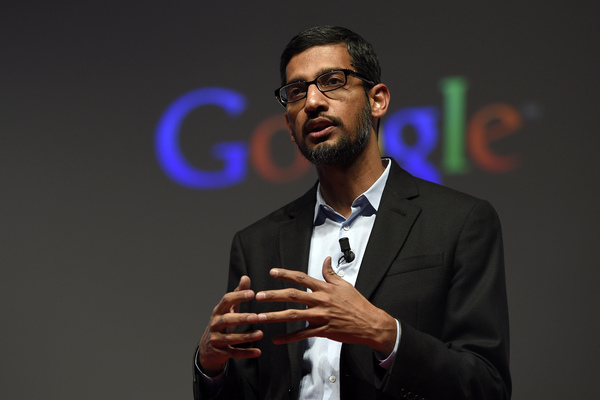 Google se transforma en Alphabet… y lo bloquean en China