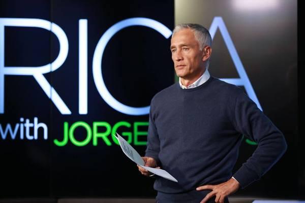 Jorge Ramos visitará Mexicali