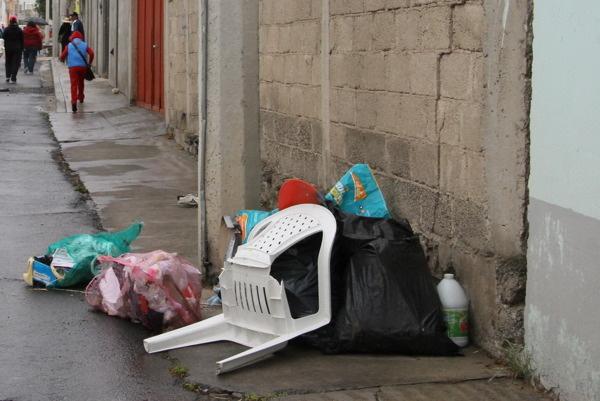 Costará 100 pesos recolección de basura en Mineral de la Reforma