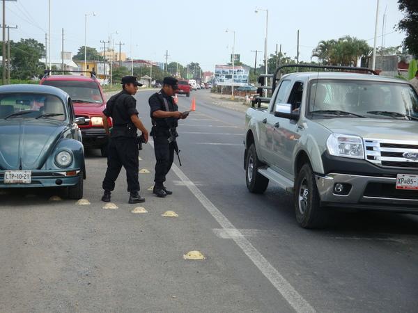 Hidalgo, entre los estados donde buscan al Chapo