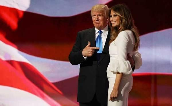 Melania Trump demanda al 'Daily Mail' por 150 mdd
