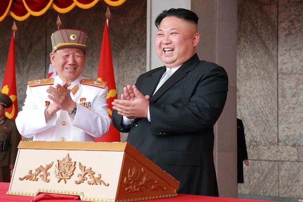 Kim Jong Un y Trump tienen más en común de lo que creen