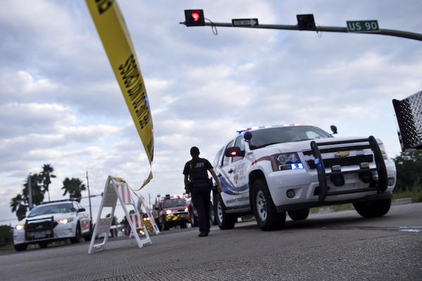 Dos explosiones en una planta química cerca de Houston