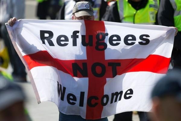 Los ataques racistas se disparan en Reino Unido tras el brexit
