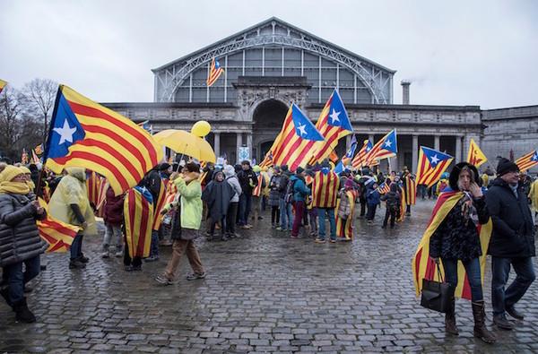 La campaña catalana entra en recta final