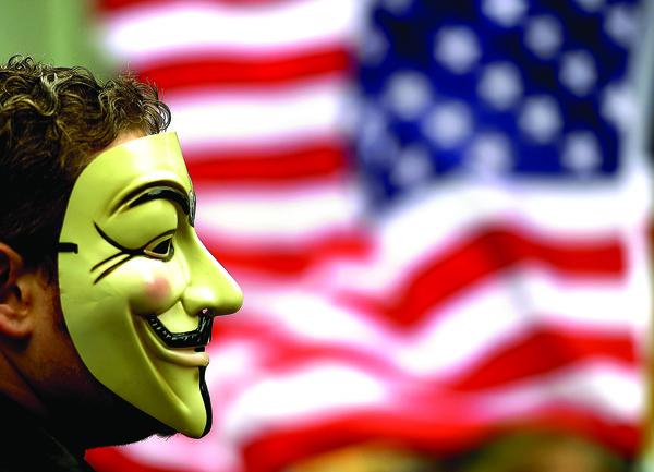 ¿Quieres ser un vigilante antiterrorista moderno?