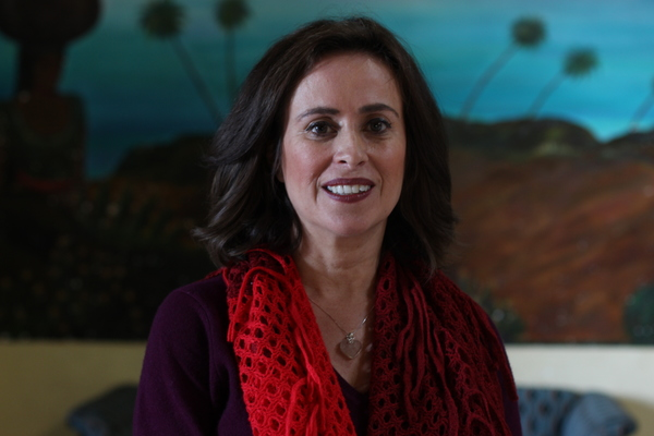 Las alcaldesas de Laura Torres