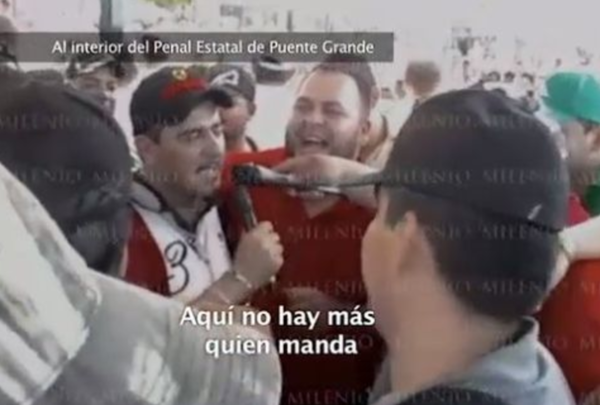 """Autoridades consintieron """"narcofiesta"""" en Jalisco: Fiscalía"""