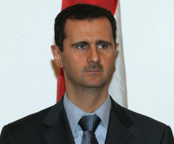 EE.UU pide renuncia de Bashar al-Asad en Siria