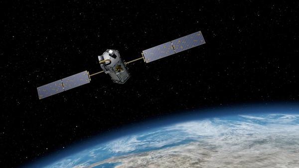 La NASA estudia el CO2 de la Tierra